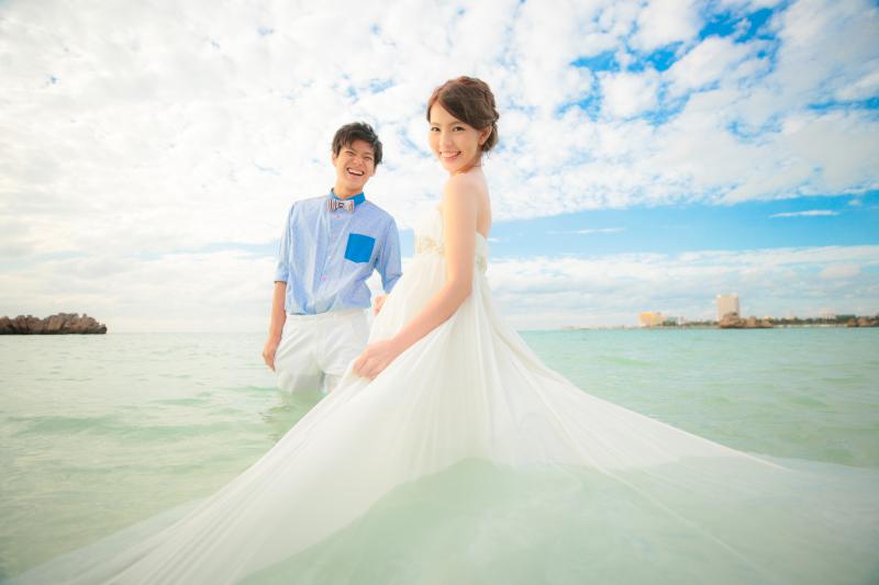 千代田ブライダルハウス(沖縄フォトウエディング.com)
