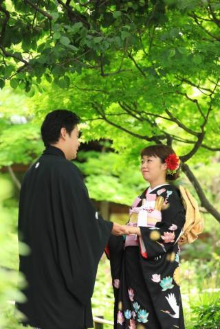 151034_東京_目白庭園