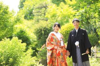 151122_東京_目白庭園