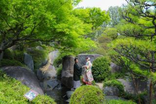 149038_東京_目白庭園