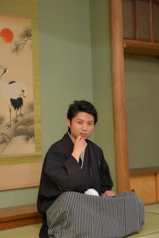 216233_東京_華雅苑 茶室