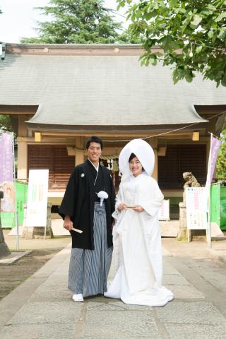 171010_東京_諏訪神社①