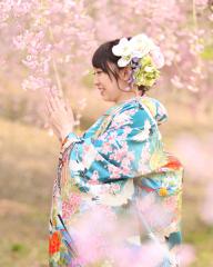 24021_新潟_ロケーション・桜