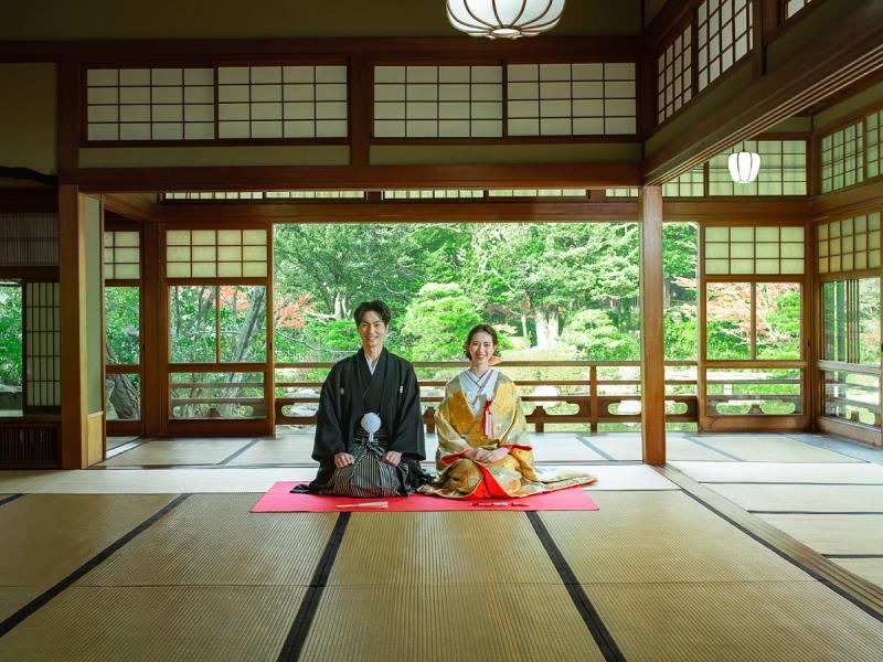 桜坂セントマルティーヌ教会 ウエディングサロン_トップ画像4