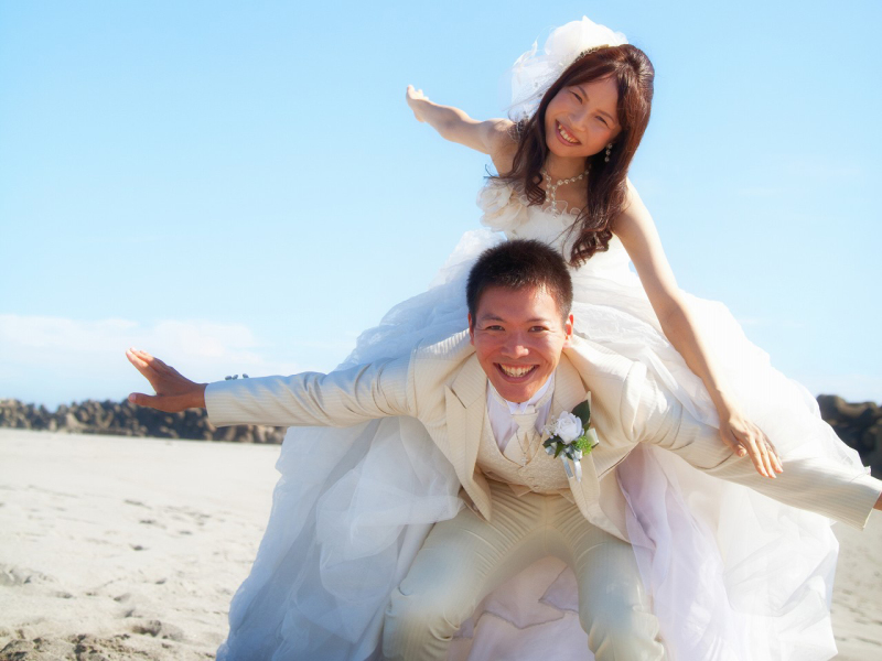 amu wedding(アミューウェディング)_トップ画像3