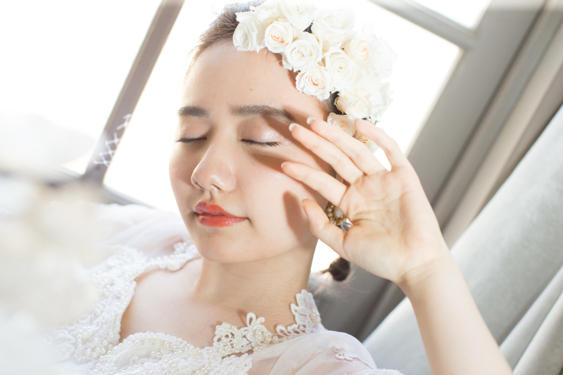 シイキ写真館 amu wedding _トップ画像5