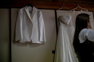 345099_愛知_大切な家族との記念写真<Family wedding>