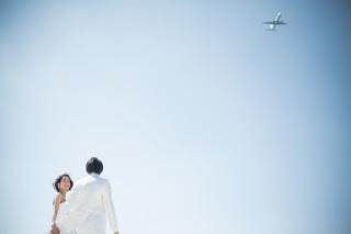 267474_沖縄_快適にリゾート体験☆中南部の素敵なビーチフォトロケーション