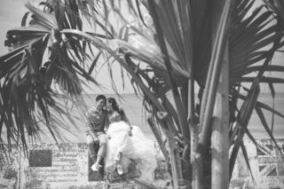 267487_沖縄_快適にリゾート体験☆中南部の素敵なビーチフォトロケーション