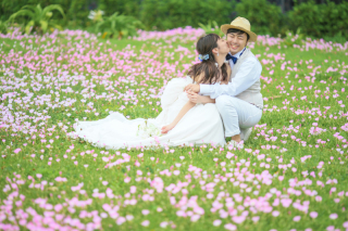 146758_沖縄_Botanical Style