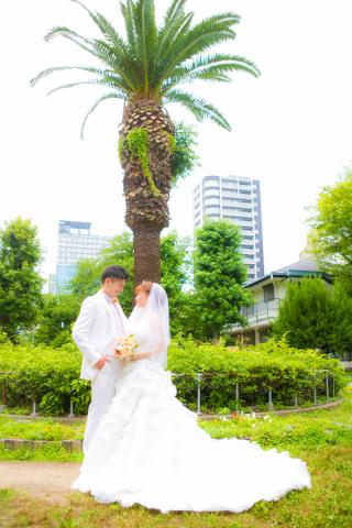 277545_大阪_早割 / 洋装ロケーション & スタジオ撮影