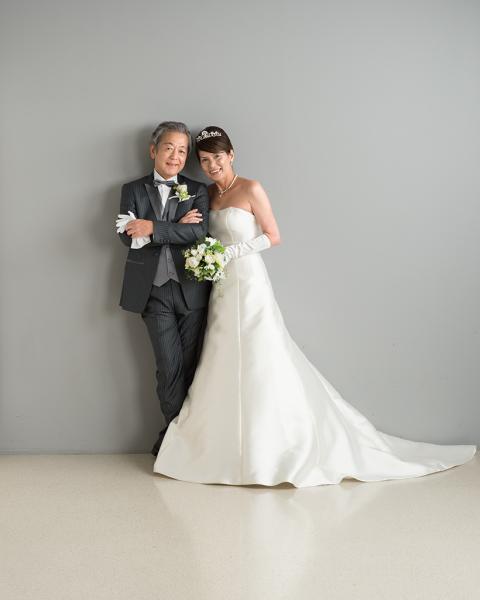 伊勢丹新宿店グランジュール(伊勢丹写真室)