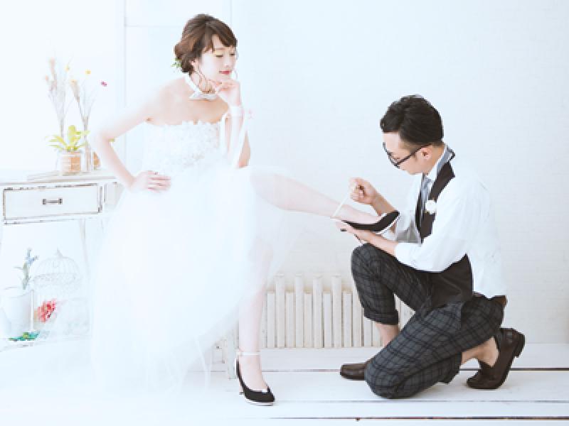 TOTAL BEAUTY 221 Bridal Salon MEGUMI