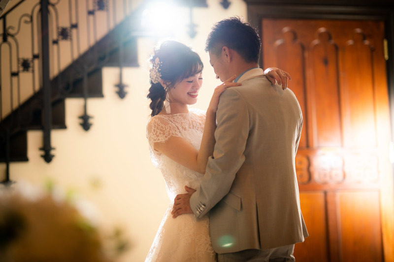 MK Wedding Photography【produce by funwedding】_トップ画像1