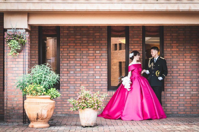 MK Wedding Photography【produce by funwedding】_トップ画像2