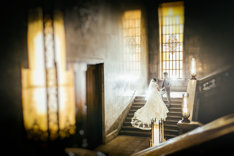 MK Wedding Photography【produce by funwedding】