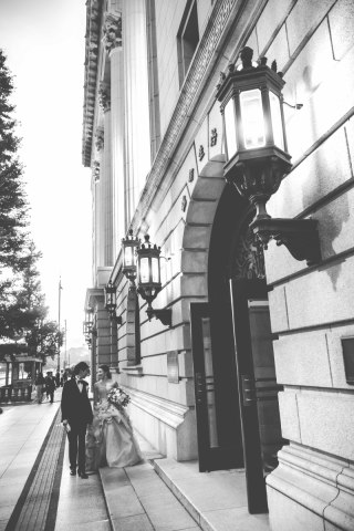248278_東京_《ドレス》東京駅・丸の内