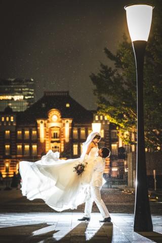 254248_東京_《ドレス》東京駅・丸の内
