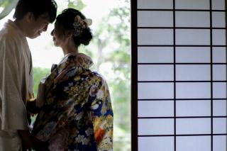 239207_東京_ Kimono location 3