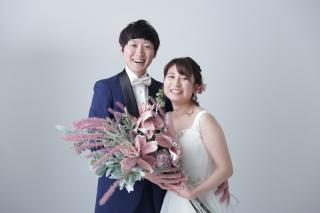 332844_東京_【ドレス】スタジオ撮影