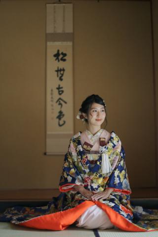 239208_東京_ Kimono location 3