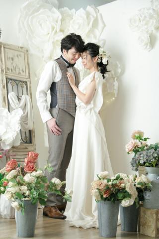 239404_東京_【ドレス】スタジオ撮影