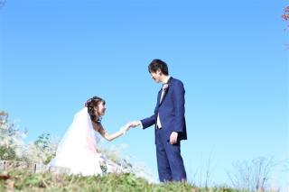 117856_奈良_馬見丘陵公園 洋装ロケーション