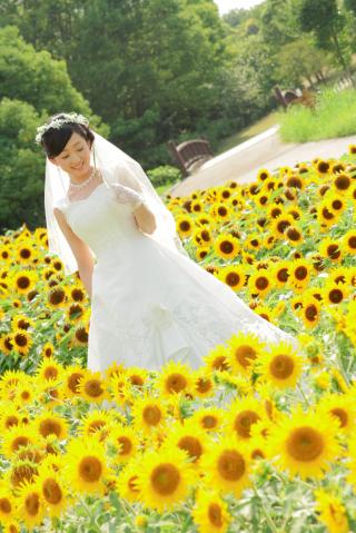 48894_奈良_馬見丘陵公園 洋装ロケーション