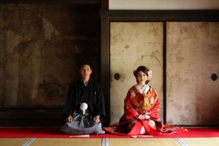 189923_奈良_當麻寺 和装ロケーション