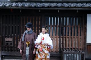 176302_奈良_花甍・今井町 (和洋装ロケーション)