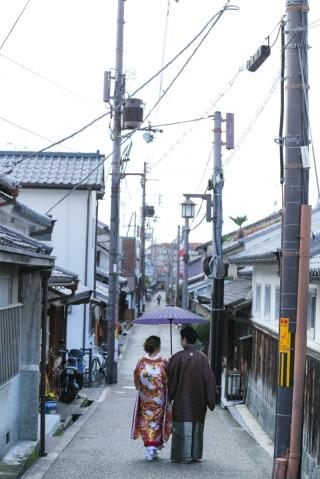 176316_奈良_花甍・今井町 (和洋装ロケーション)