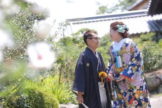 160336_奈良_當麻寺 和装ロケーション