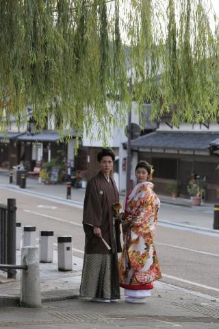 176319_奈良_花甍・今井町 (和洋装ロケーション)