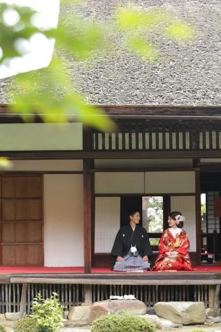189975_奈良_當麻寺 和装ロケーション
