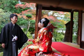 161602_奈良_當麻寺 和装ロケーション