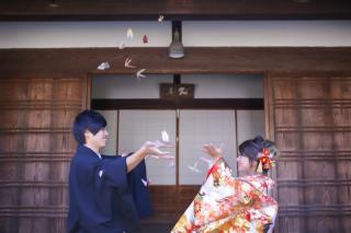 189967_奈良_當麻寺 和装ロケーション