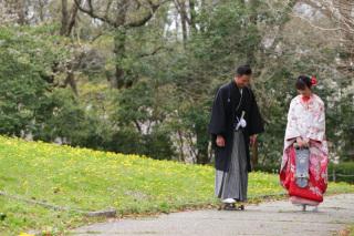 263746_奈良_馬見丘陵公園 和洋装ロケーション