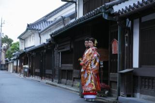 176309_奈良_花甍・今井町 (和洋装ロケーション)