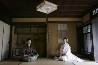176301_奈良_花甍・今井町 (和洋装ロケーション)