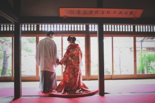 142323_奈良_當麻寺 和装ロケーション