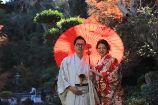 189989_奈良_當麻寺 和装ロケーション