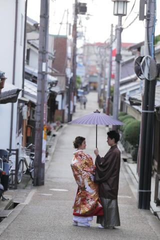 176247_奈良_花甍・今井町 (和洋装ロケーション)