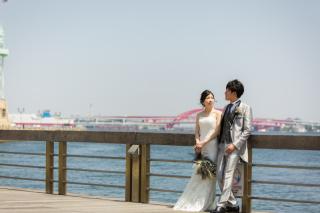 191228_兵庫_洋装Wedding photos 1