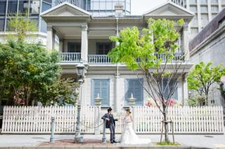 206095_兵庫_洋装Wedding photos 1