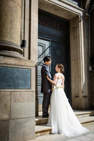 206085_兵庫_洋装Wedding photos 1