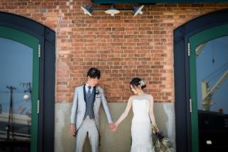 191240_兵庫_洋装Wedding photos 1