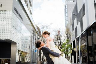 206089_兵庫_洋装Wedding photos 1