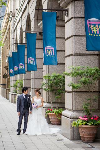 206092_兵庫_洋装Wedding photos 1