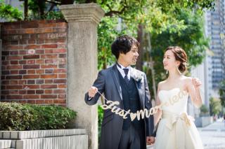 206083_兵庫_洋装Wedding photos 1