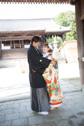 145094_京都_和装Wedding photos 2